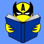 comic book herald blog logo