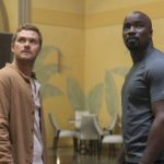 Luke and Danny team up in Luke Cage season two