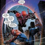 The Road to Spider-Geddon