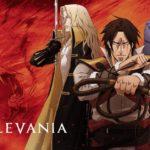 Warren Ellis written and produced Castlevania on Netflix