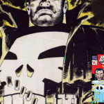 Punisher War Zone graphic novel