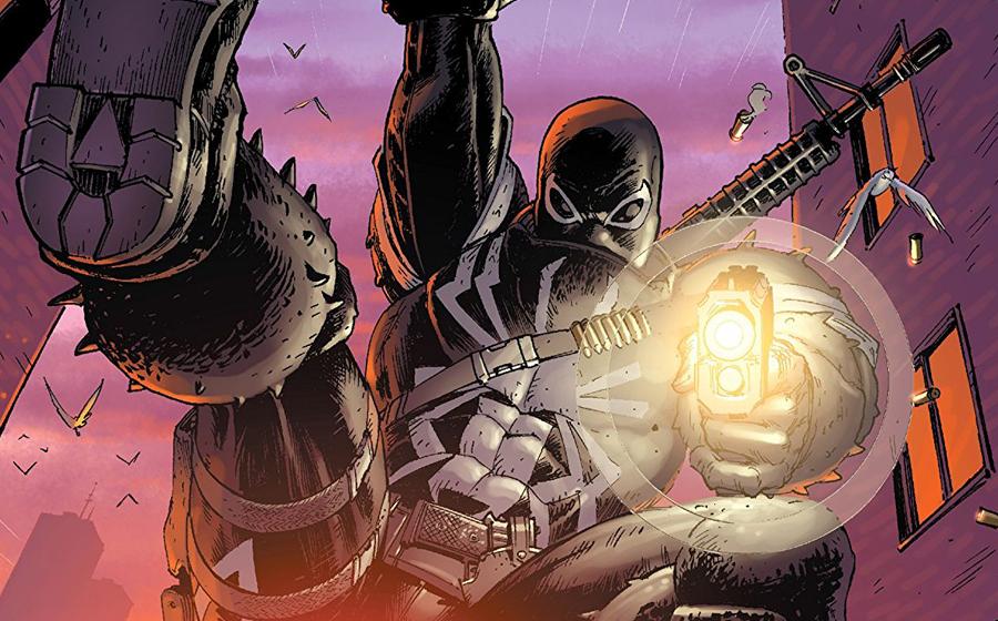 Marvel's Agent Venom