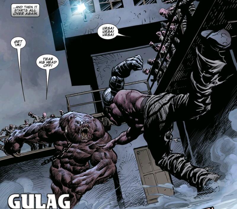 Marvel Comics After Fear Itself & Before Avengers vs  X-Men!