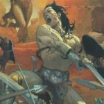 Marvel's 2019 Conan the Barbarian comics relaunch