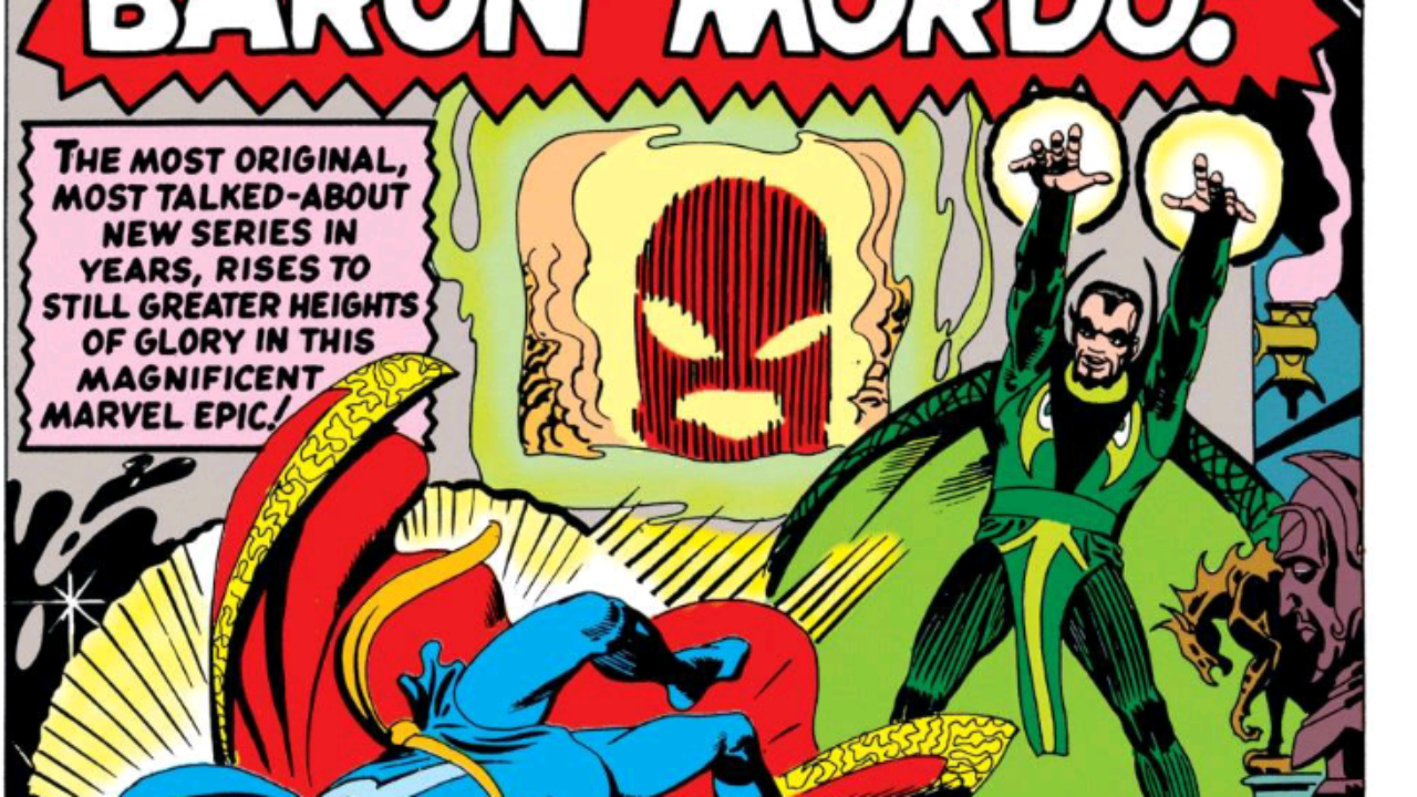 Marvel Year Four: 1965 - Variant Cover! | Comic Book Herald