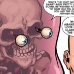 Glob Herman turns on Quentin Quire