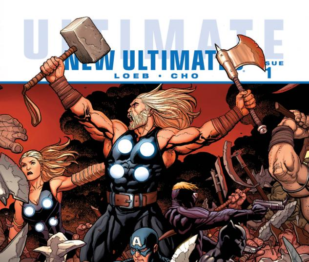 After Ultimatum in Marvel's Ultimate Universe