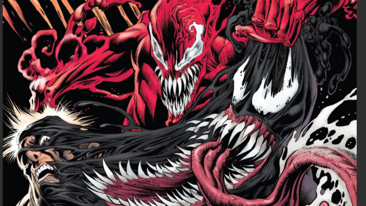 Absolute Carnage 2019 Reading Order Comic Book Herald