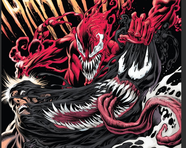Absolute Carnage (2019) Reading Order! | Comic Book Herald