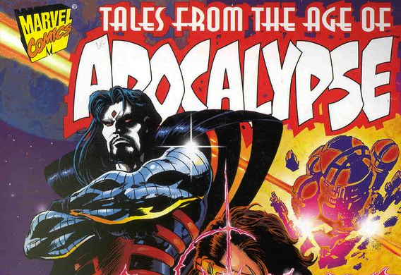 Mister Sinister in the Age of Apocalypse event