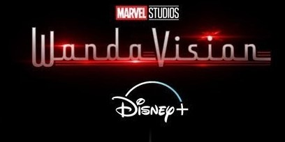 WandaVision from Disney Plus TV