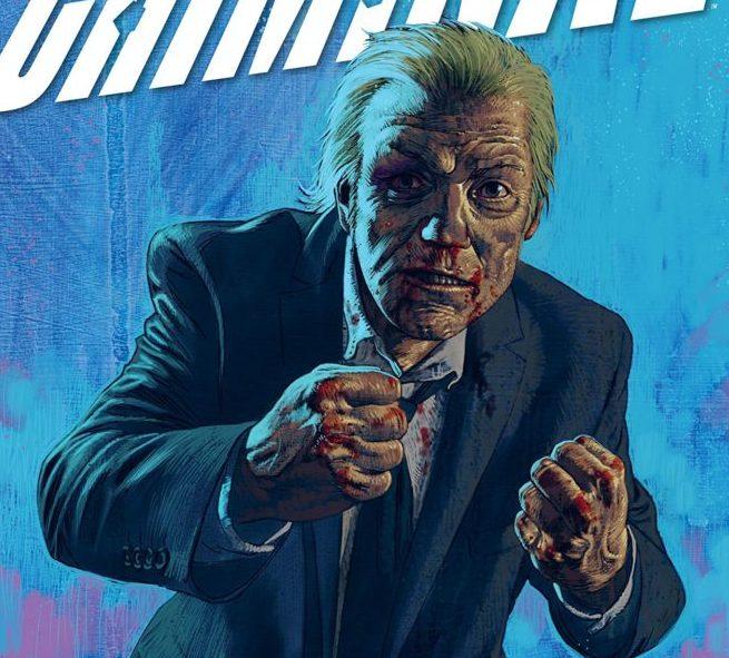 Criminal comics return by Ed Brubaker and Steve Phillips