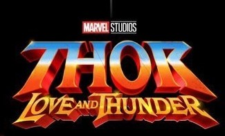 Thor 4: Thor Love and Thunder