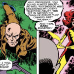 Jean Grey the Dark Phoenix