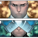 House of X and Powers of X X-Men comics by Jonathan Hickman