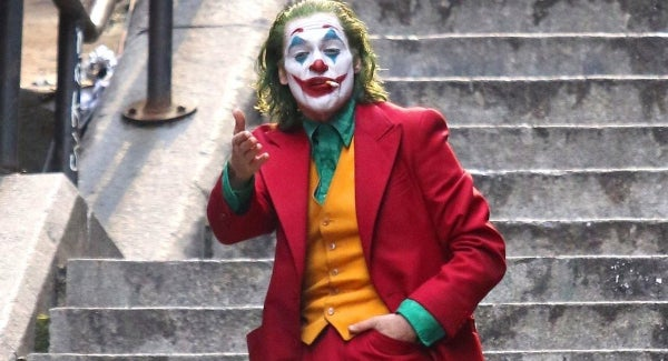 Previously On 91 Joker Movie Review Comic Book Herald