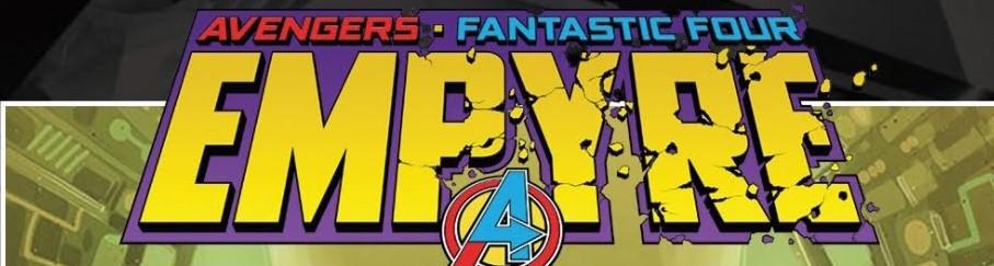 Marvel Empyre event
