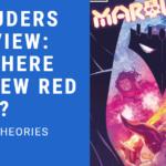 Marauders 6 Review