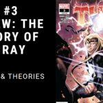 Thor 3 Comics Review