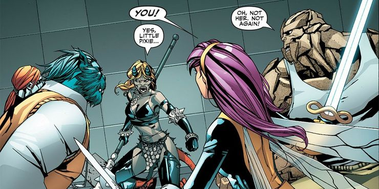 The Search for Magik