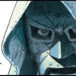 Doctor Doom in 2015s Secret Wars event