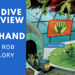 Farmhand interview with Rob Guillory