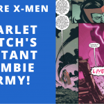 Empyre X-Men #1 Review
