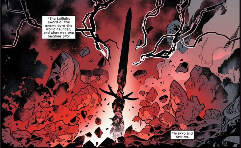 Twilight blade vs apocalypse