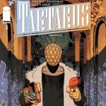 Tartarus from Image Comics
