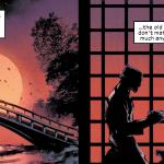 Wolverine #6 comic book