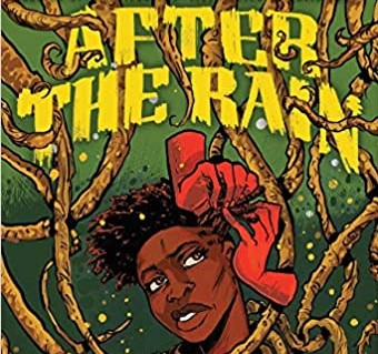 After the Rain from Megascope comics