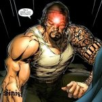 Mister Sinister in Ultimate X-Men