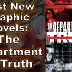 The Department of Truth Vol. 1 Review