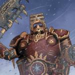 Warhammer Daemon Engine