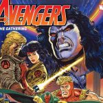 Avengers the Gathering omnibus review!