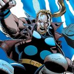 Thunderstrike Thor