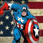 Captain America quits