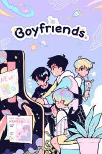 Boyfriends comics