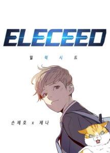 Eleceed comics