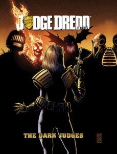 Judge Dredd and the Dark Judges