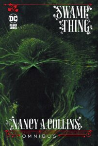 Nancy Collins swamp thing run