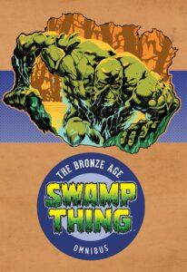 Bronze Age Swamp Thing Comics