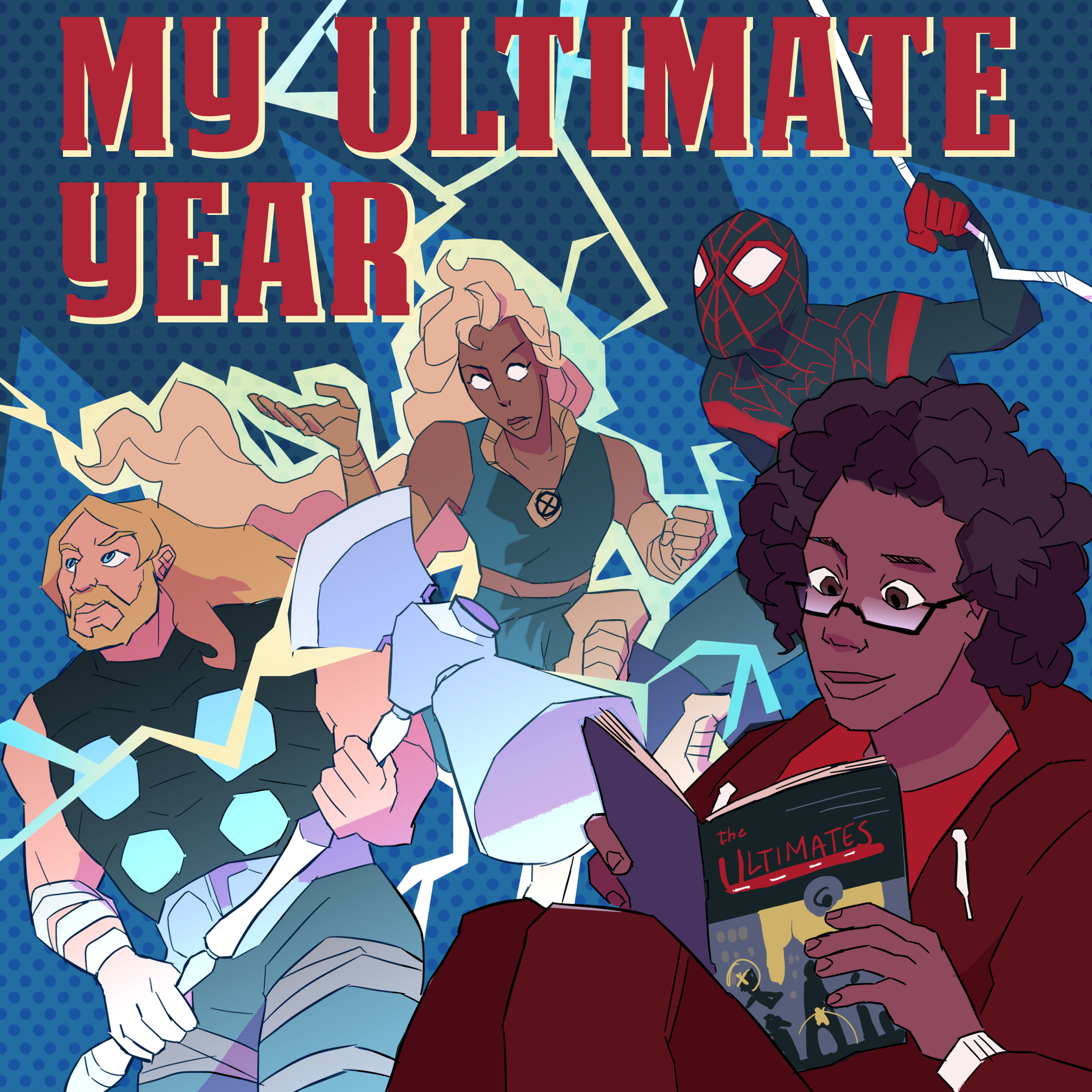 My Ultimate Year